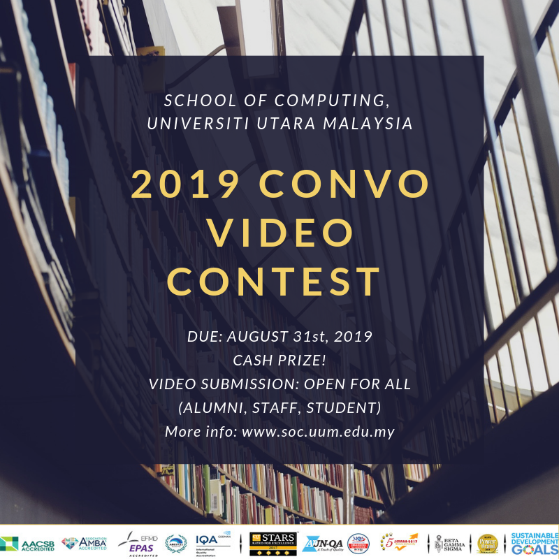 Convo Video Contest